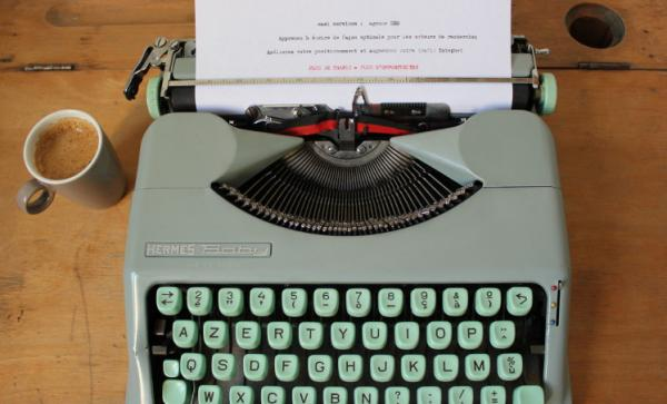 écrire pour le référencement