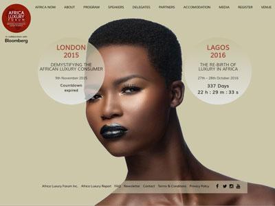 Africa Luxury Forum