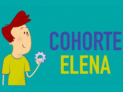 Fiche projet Cohorte Elena