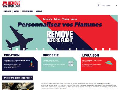 remove before flight thumbnail